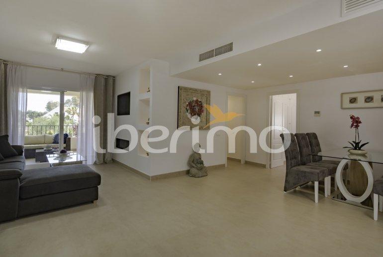 Apartamento   Marbella para 5 personas con piscina comunitaria p3