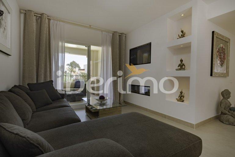 Apartamento   Marbella para 5 personas con piscina comunitaria p4