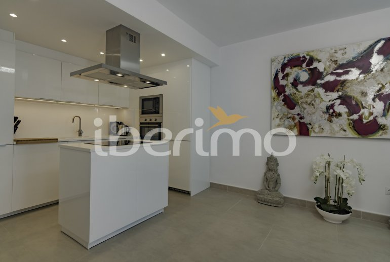 Apartamento   Marbella para 5 personas con piscina comunitaria p5