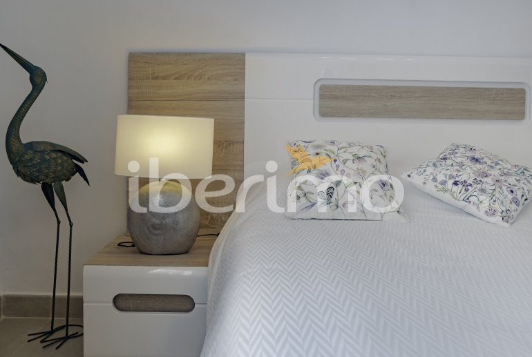 Apartamento   Marbella para 5 personas con piscina comunitaria p9