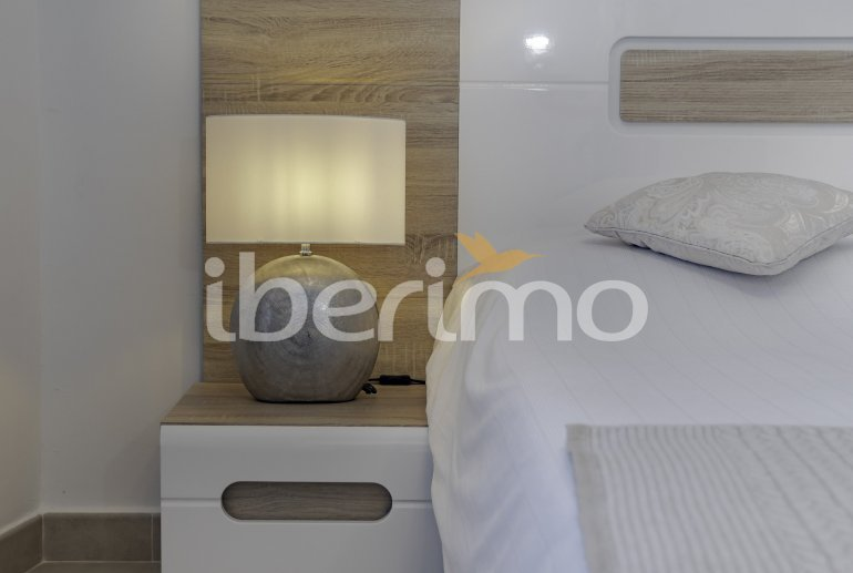 Apartamento   Marbella para 5 personas con piscina comunitaria p15