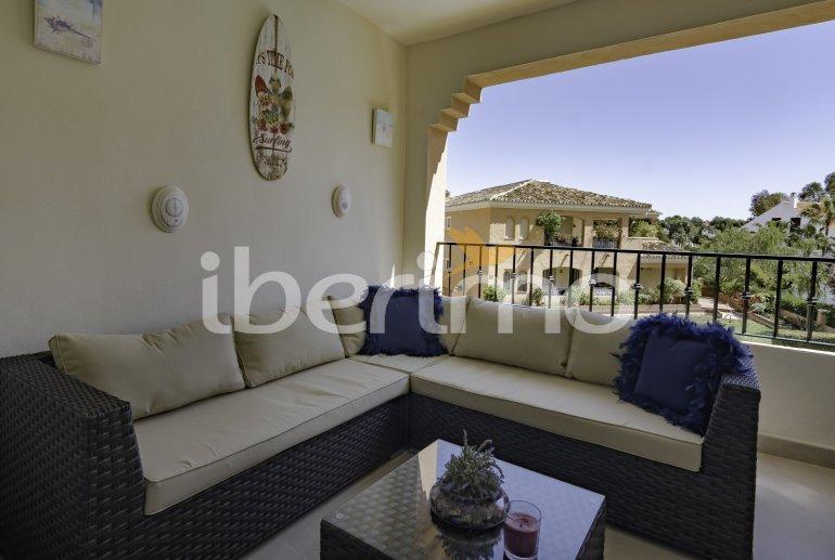 Apartamento   Marbella para 5 personas con piscina comunitaria p19