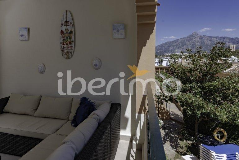 Apartamento   Marbella para 5 personas con piscina comunitaria p20