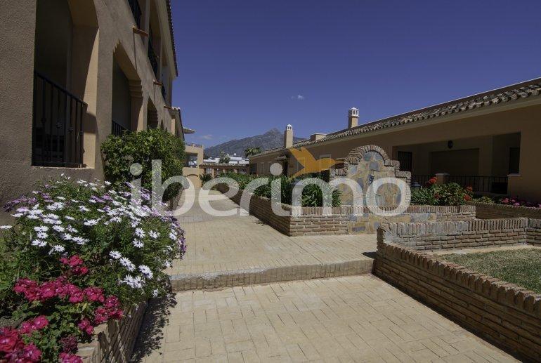 Apartamento   Marbella para 5 personas con piscina comunitaria p21