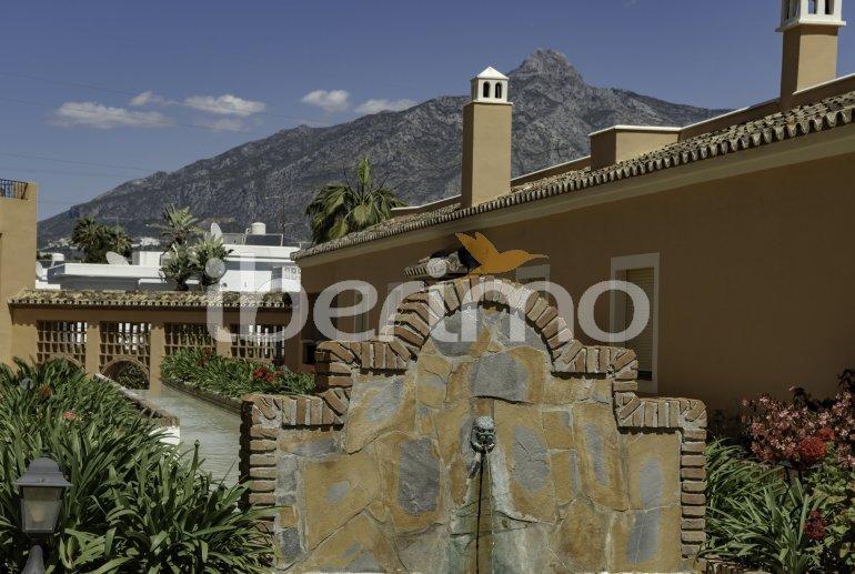 Apartamento   Marbella para 5 personas con piscina comunitaria p22