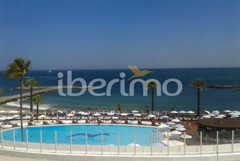 Apartamento   Marbella para 5 personas con piscina comunitaria p26