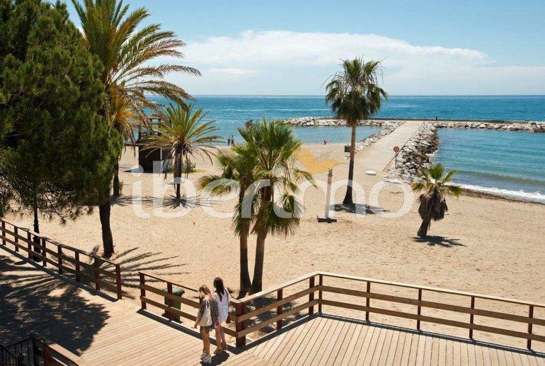 Apartamento   Marbella para 5 personas con piscina comunitaria p27