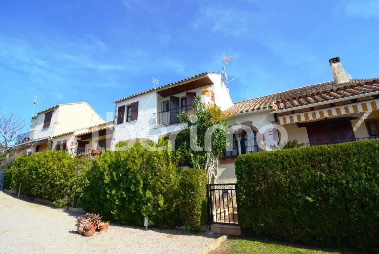 Villa   L'Estartit para 4 personas con piscina comunitaria p4