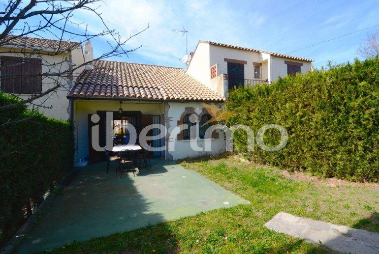 Villa   L'Estartit para 4 personas con piscina comunitaria p9