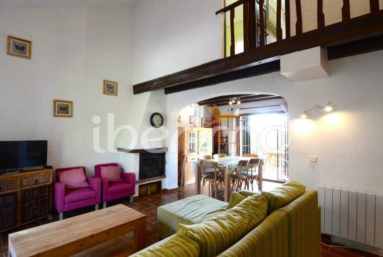 Villa   L'Estartit para 4 personas con piscina comunitaria p13