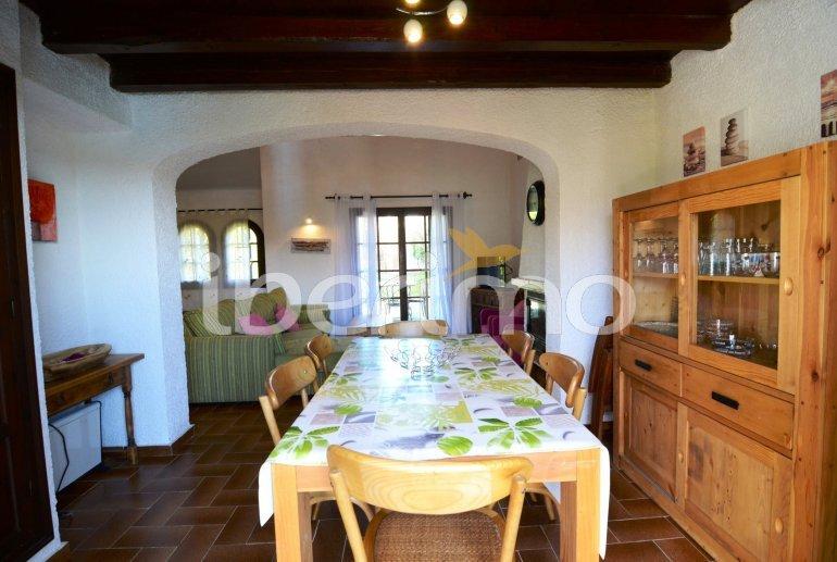 Villa   L'Estartit para 4 personas con piscina comunitaria p15