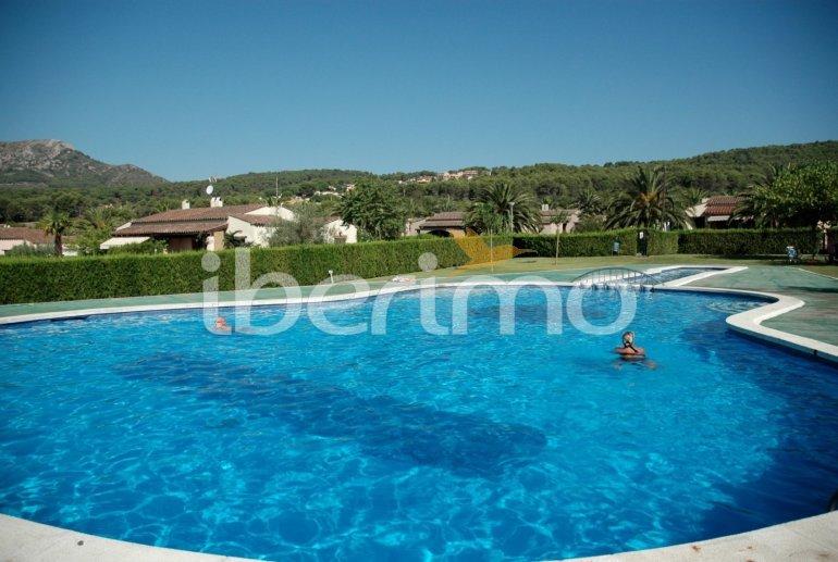 Villa   L'Estartit para 5 personas con piscina comunitaria p1