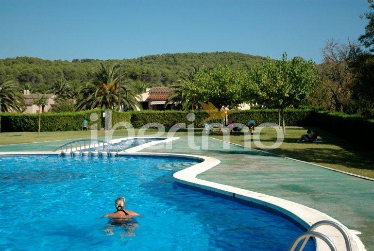 Villa   L'Estartit para 5 personas con piscina comunitaria p2