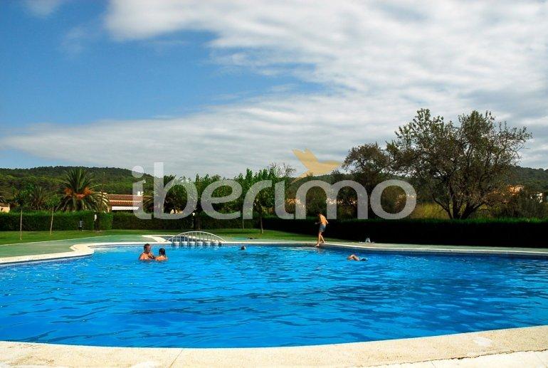 Villa   L'Estartit para 5 personas con piscina comunitaria p3