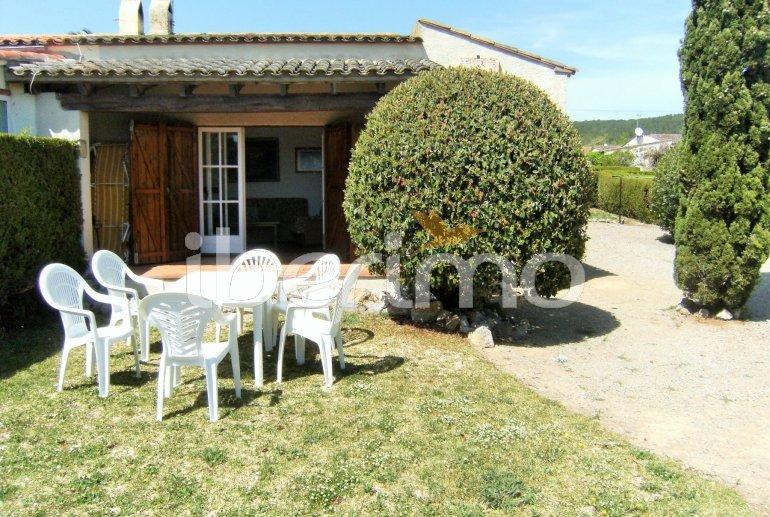 Villa   L'Estartit para 5 personas con piscina comunitaria p5