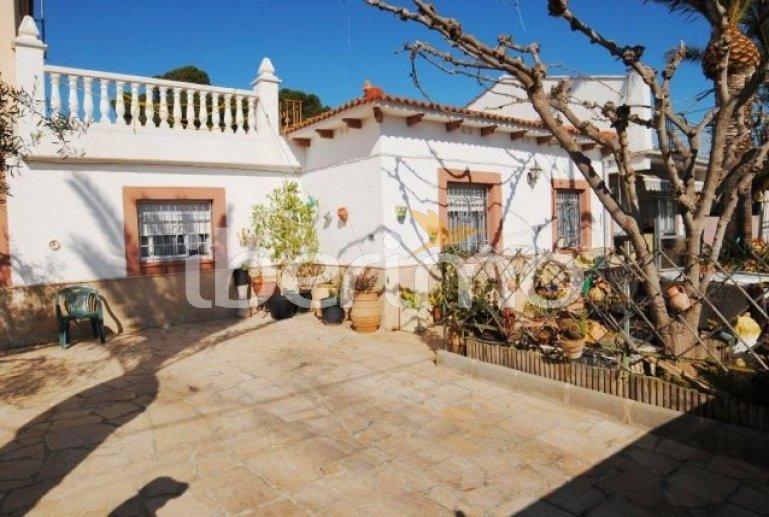 Villa  en Ametlla de Mar  para 6 personas con piscina privada e internet  p4