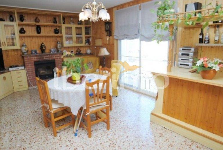 Villa  en Ametlla de Mar  para 6 personas con piscina privada e internet  p5