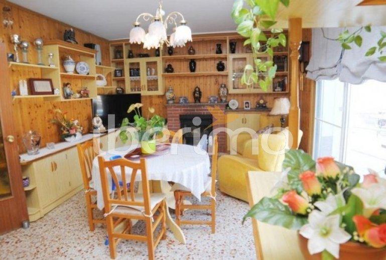 Villa  en Ametlla de Mar  para 6 personas con piscina privada e internet  p6