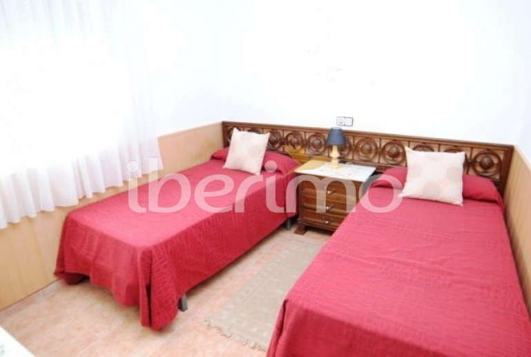 Villa  en Ametlla de Mar  para 6 personas con piscina privada e internet  p11