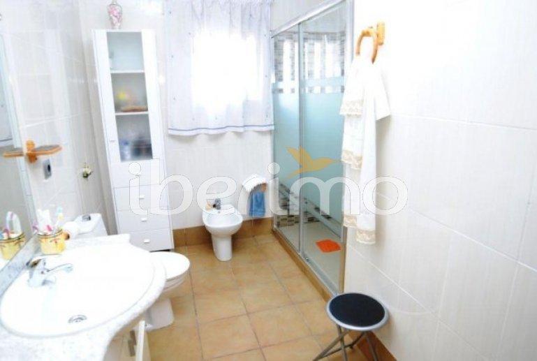 Villa  en Ametlla de Mar  para 6 personas con piscina privada e internet  p12