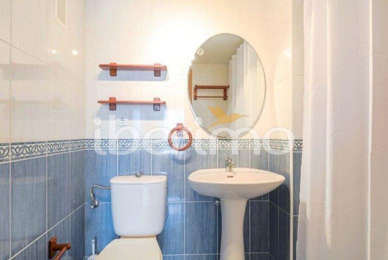 Apartamento   Oropesa del Mar para 6 personas con piscina comunitaria p26