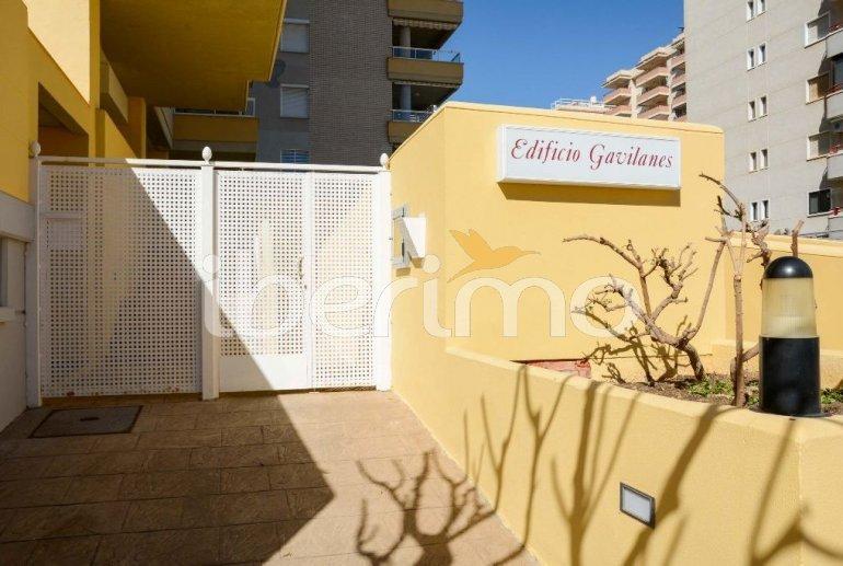 Apartamento   Oropesa del Mar para 6 personas con piscina comunitaria p36