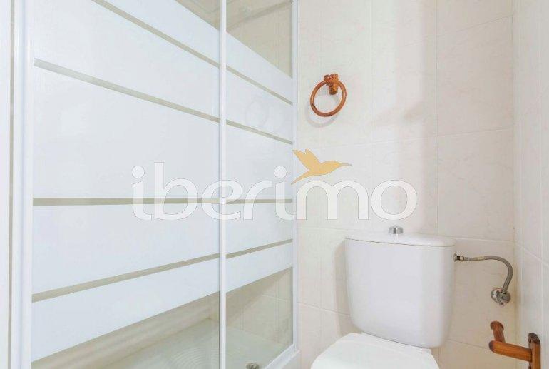 Apartamento   Oropesa del Mar para 6 personas con piscina comunitaria p32