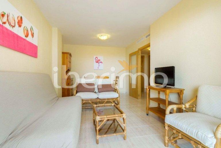 Apartamento   Oropesa del Mar para 6 personas con piscina comunitaria p14