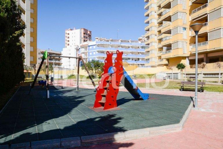 Apartamento   Oropesa del Mar para 6 personas con piscina comunitaria p37