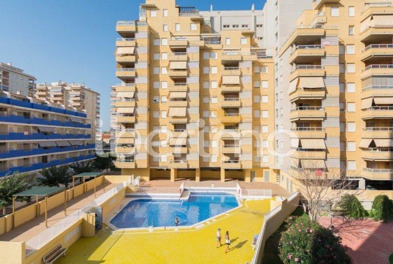 Apartamento   Oropesa del Mar para 6 personas con piscina comunitaria p4