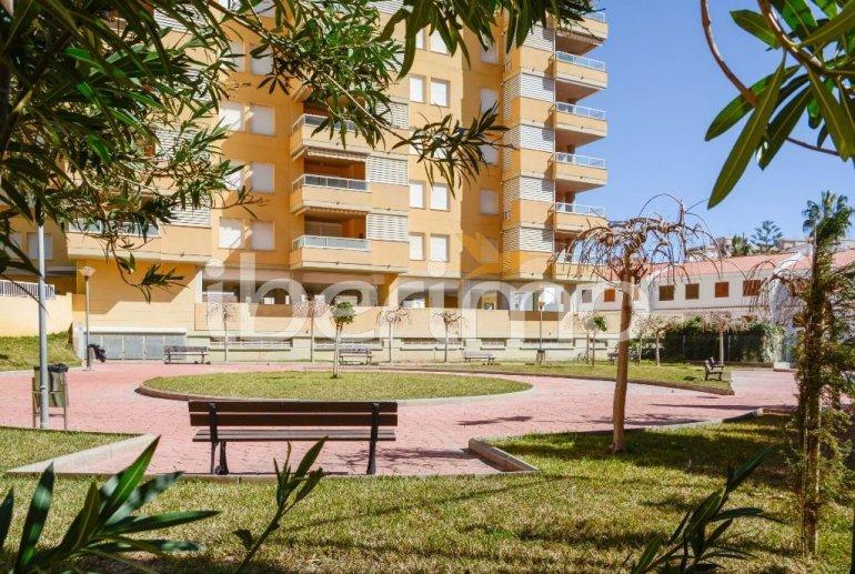 Apartamento   Oropesa del Mar para 6 personas con piscina comunitaria p38