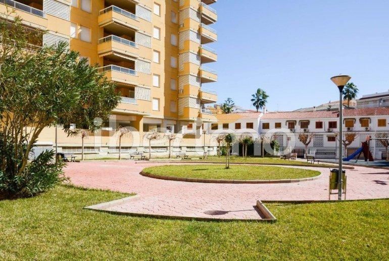 Apartamento   Oropesa del Mar para 6 personas con piscina comunitaria p39