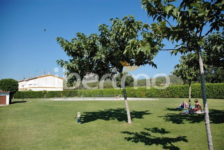 Villa   L'Estartit para 4 personas con piscina comunitaria p2