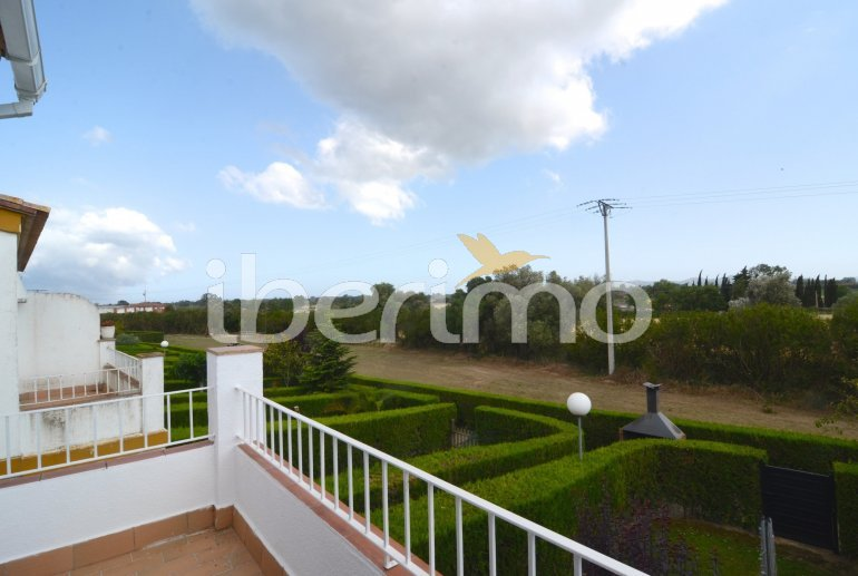 Villa   L'Estartit para 4 personas con piscina comunitaria p6