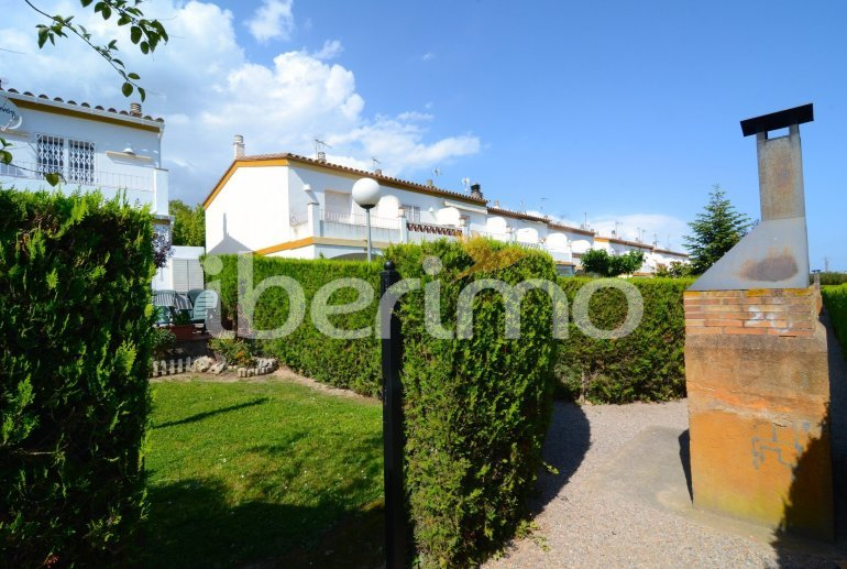 Villa   L'Estartit para 4 personas con piscina comunitaria p10
