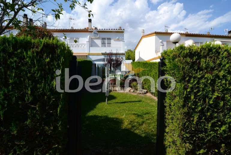Villa   L'Estartit para 4 personas con piscina comunitaria p11