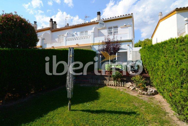 Villa   L'Estartit para 4 personas con piscina comunitaria p12