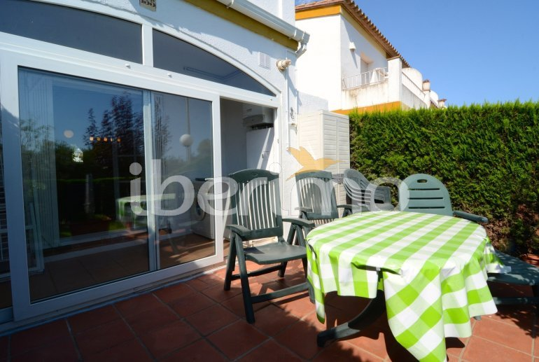 Villa   L'Estartit para 4 personas con piscina comunitaria p14