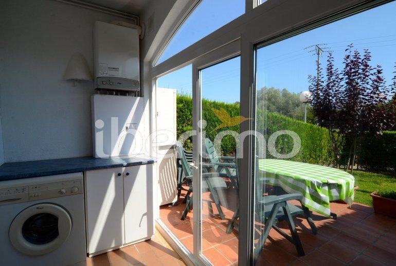 Villa   L'Estartit para 4 personas con piscina comunitaria p16