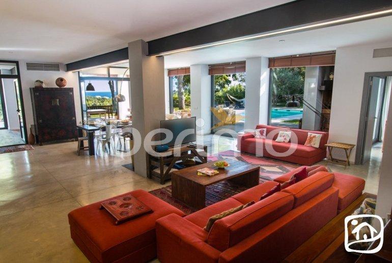 Villa  en Altea  para 8 personas con piscina privada, aire acondicionado e internet  p19