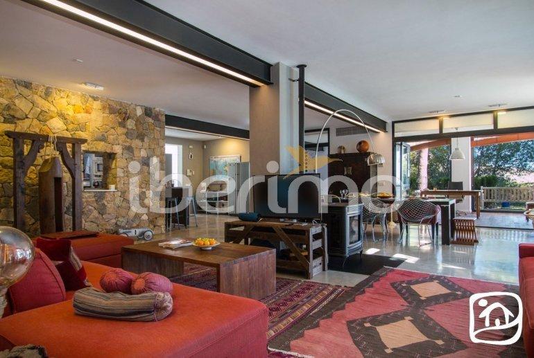 Villa  en Altea  para 8 personas con piscina privada, aire acondicionado e internet  p0