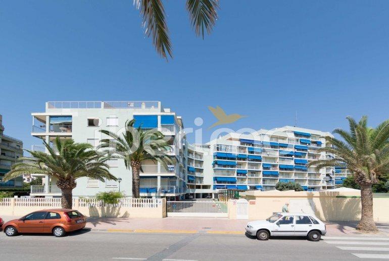 Apartamento  en Oropesa del Mar  para 6 personas con piscina comunitaria, parking y cerca del mar  p33