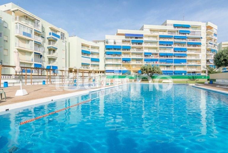 Apartamento  en Oropesa del Mar  para 6 personas con piscina comunitaria, parking y cerca del mar  p2