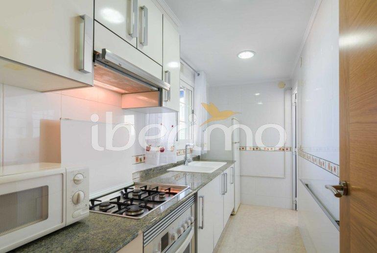 Apartamento  en Oropesa del Mar  para 6 personas con piscina comunitaria, parking y cerca del mar  p18