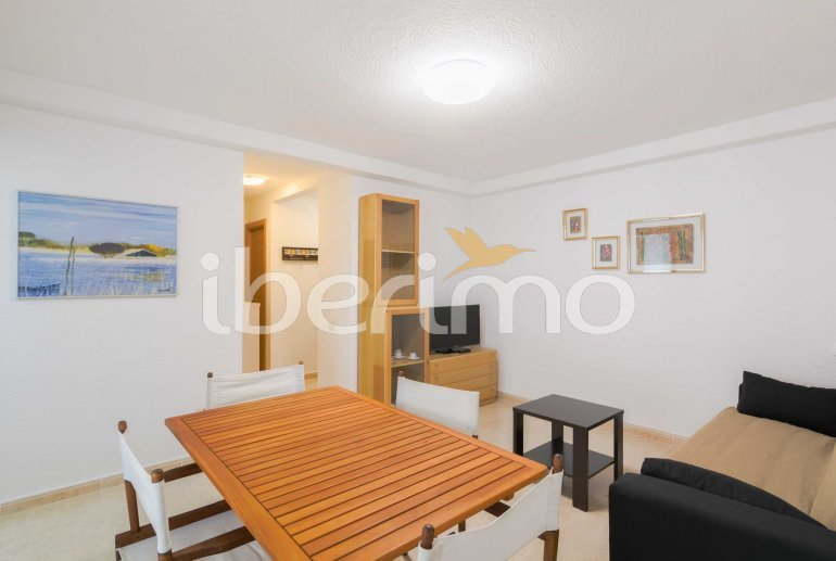 Apartamento  en Oropesa del Mar  para 6 personas con piscina comunitaria, parking y cerca del mar  p15