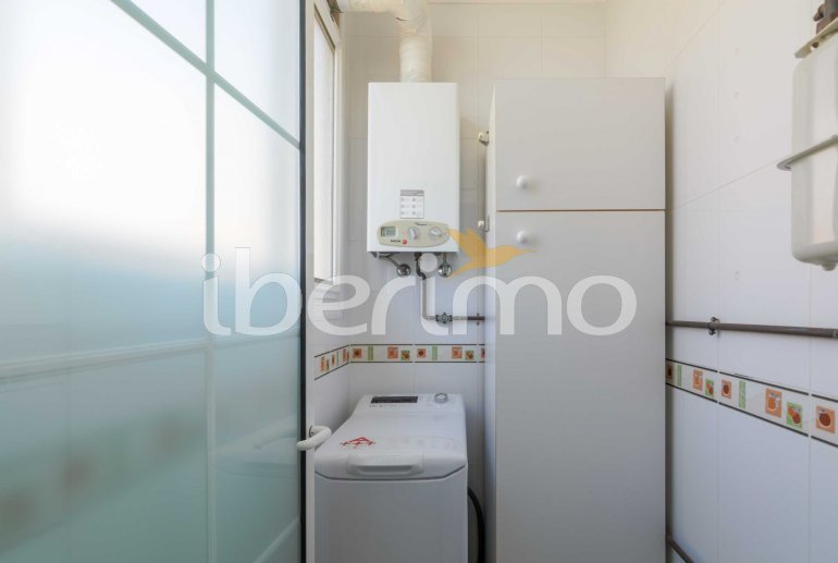Apartamento  en Oropesa del Mar  para 6 personas con piscina comunitaria, parking y cerca del mar  p17