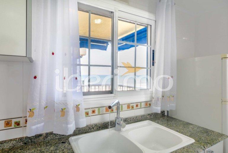 Apartamento  en Oropesa del Mar  para 6 personas con piscina comunitaria, parking y cerca del mar  p19