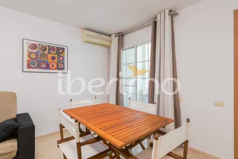Apartamento  en Oropesa del Mar  para 6 personas con piscina comunitaria, parking y cerca del mar  p14