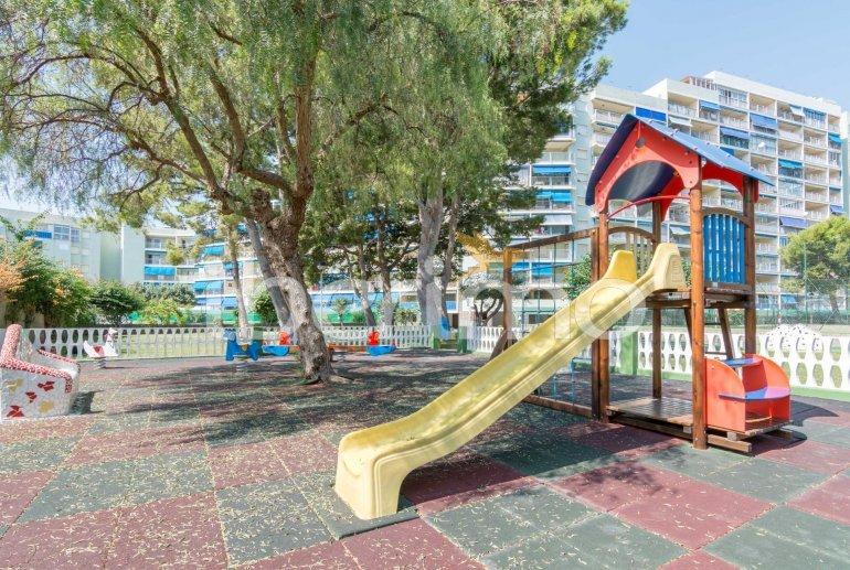 Apartamento  en Oropesa del Mar  para 6 personas con piscina comunitaria, parking y cerca del mar  p30