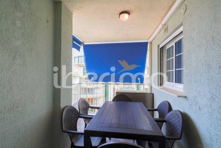 Apartamento  en Oropesa del Mar  para 6 personas con piscina comunitaria, parking y cerca del mar  p7